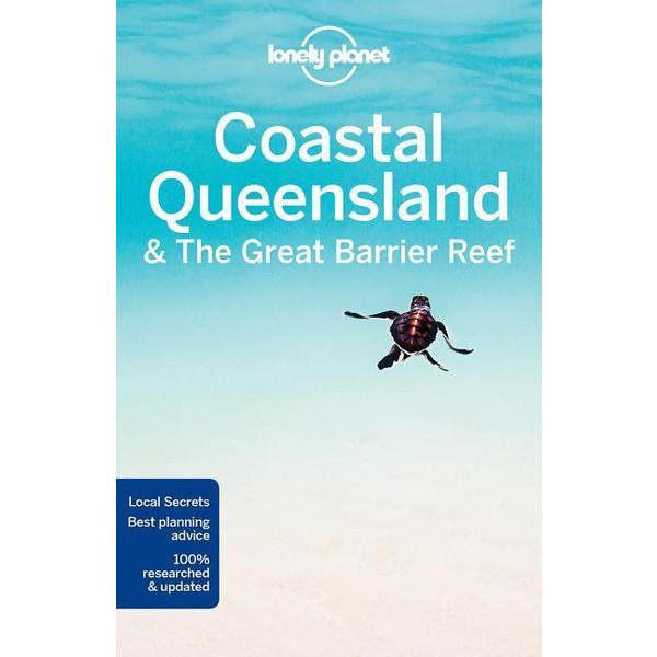 Coastal Queensland & Great Barrier Reef - Reiseführer
