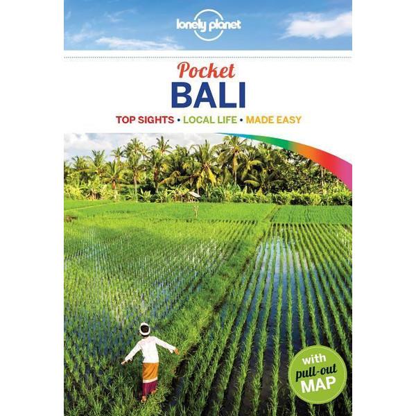 Pocket Bali - Reiseführer