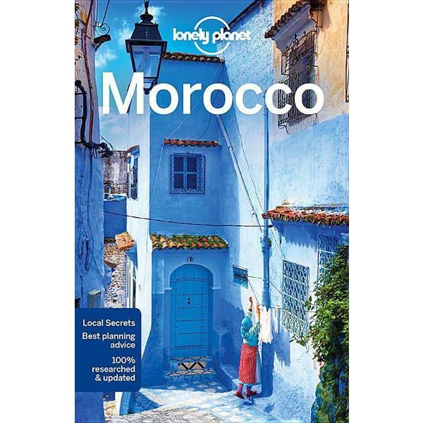 Morocco - Reiseführer