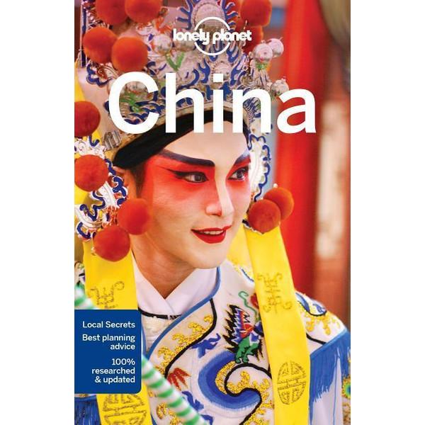 China - Reiseführer