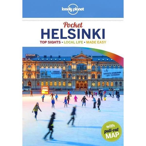 Helsinki Pocket Guide - Reiseführer