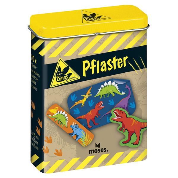 Moses Verlag PFLASTER, DINO Kinder - Pflaster