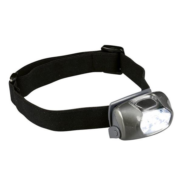 Moses Verlag EXPEDITION NATUR LED KOPFLAMPE Kinder - Stirnlampe