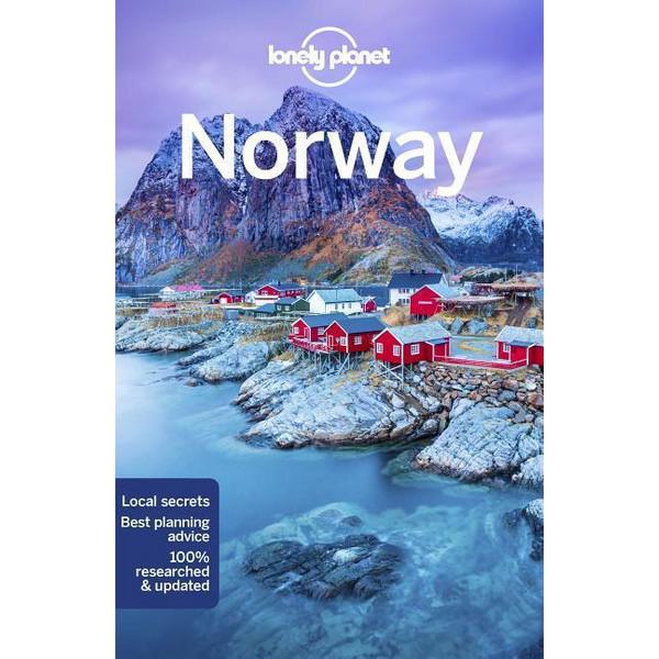Norway Country Guide - Reiseführer