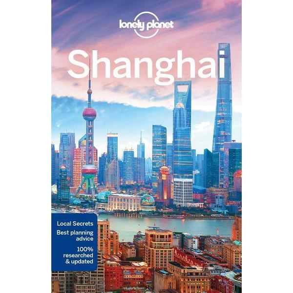Shanghai - Reiseführer