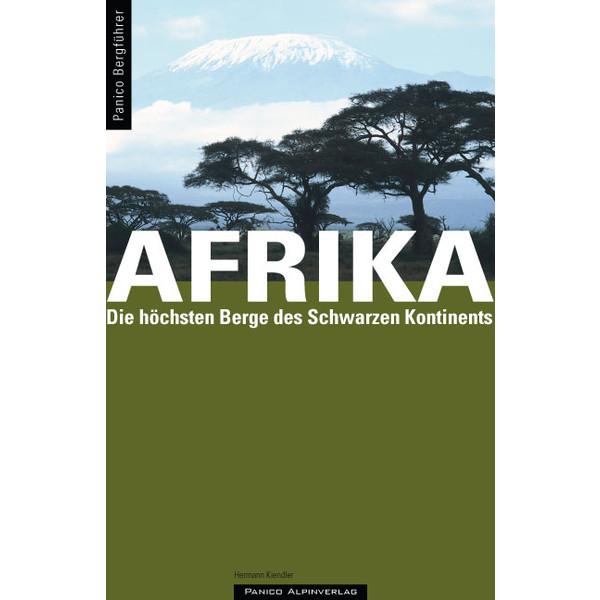 BERGFÜHRER AFRIKA - Kletterführer