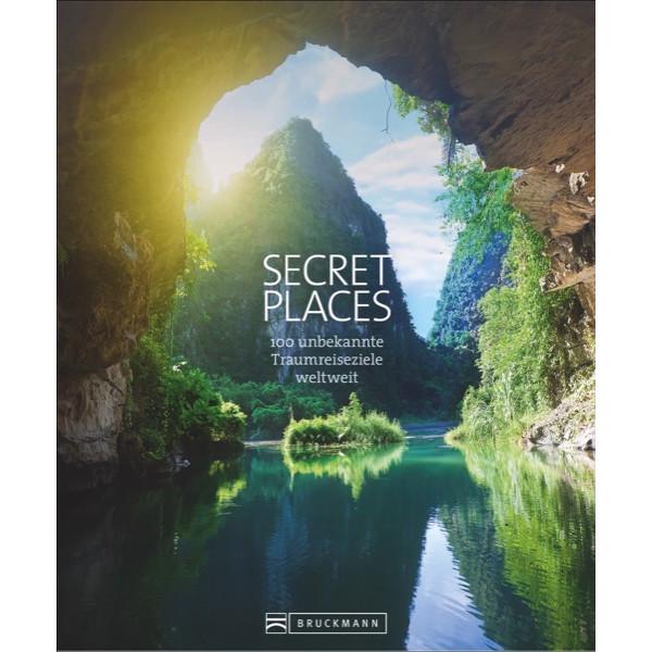SECRET PLACES - Bildband