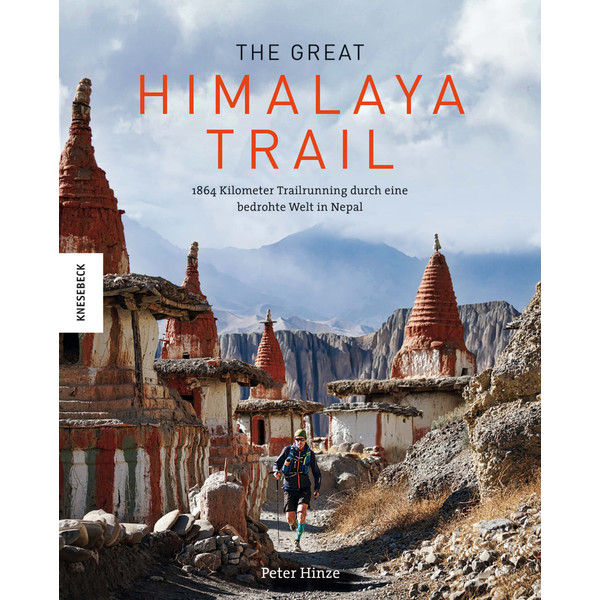 THE GREAT HIMALAYA TRAIL - Reisebericht