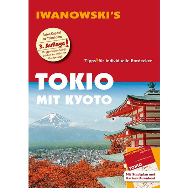 IWANOWSKI TOKIO MIT KYOTO - Reiseführer
