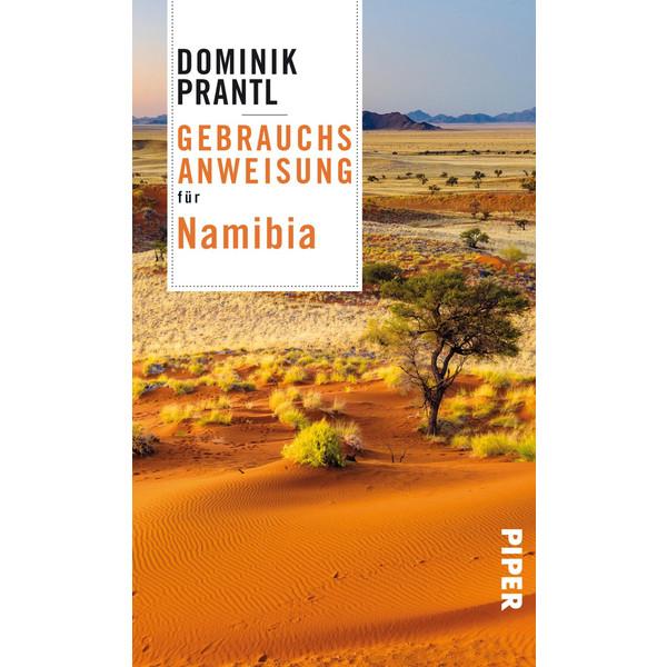 GEBRAUCHSANWEISUNG FÜR NAMIBIA - Reiseführer