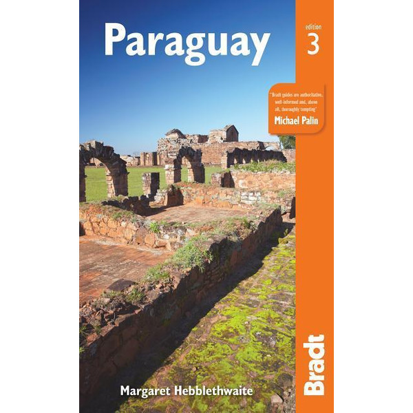 Paraguay - Reiseführer