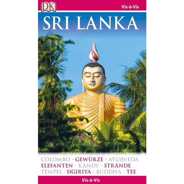 Vis-à-Vis Reiseführer Sri Lanka - Reiseführer