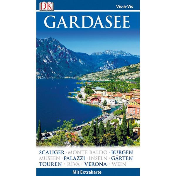 Vis-à-Vis Reiseführer Gardasee - Reiseführer