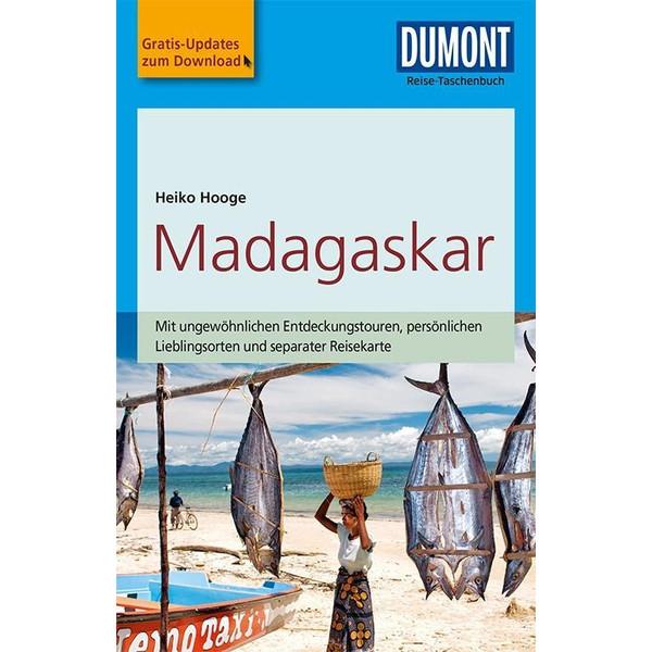 Madagaskar DuMont Reise-Taschenbuch Reiseführer - Reiseführer