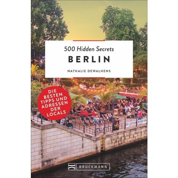 500 HIDDEN SECRETS BERLIN -