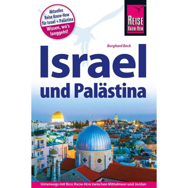 RKH ISRAEL UND PALÄSTINA - Reiseführer