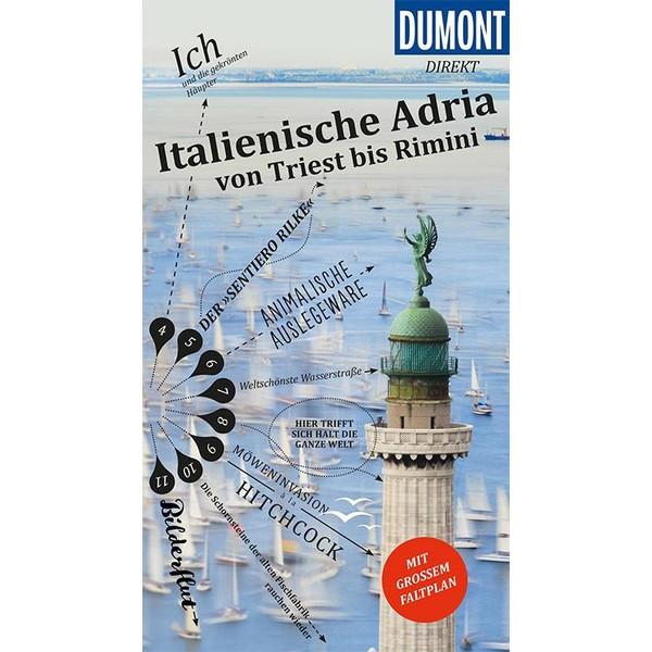 DuMont direkt Reiseführer Italienische Adria - Reiseführer