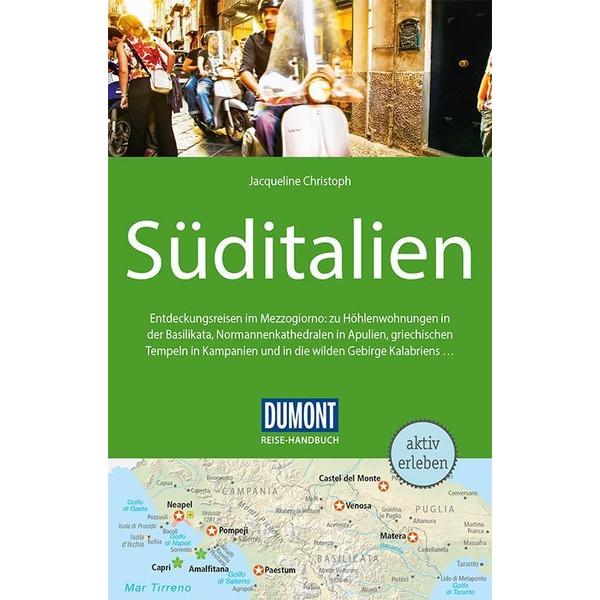 DuMont Reise-Handbuch Reiseführer Süditalien - Reiseführer