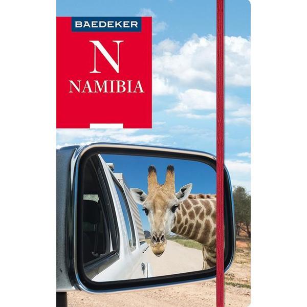 Baedeker Reiseführer Namibia - Reiseführer