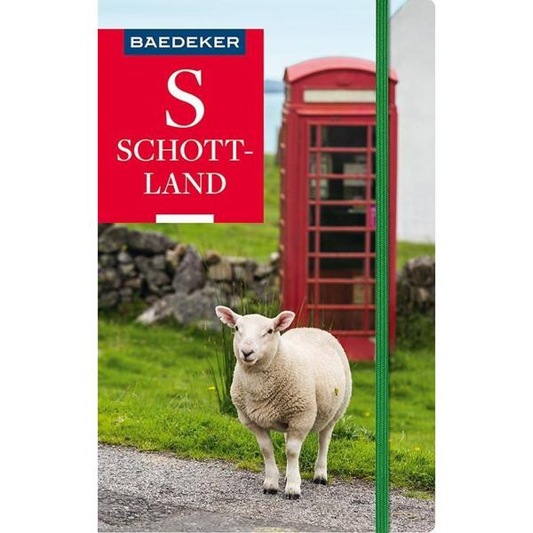 Baedeker Reiseführer Schottland - Reiseführer