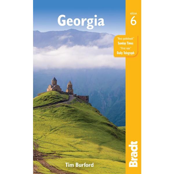 Georgia - Reiseführer