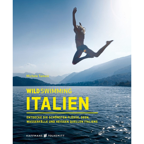 WILD SWIMMING ITALIEN - Reiseführer