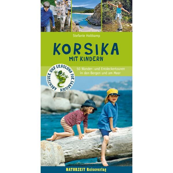 KORSIKA MIT KINDERN - Kinderbuch