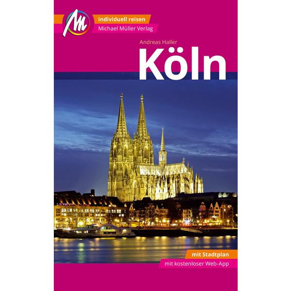 MMV CITY KÖLN - Reiseführer