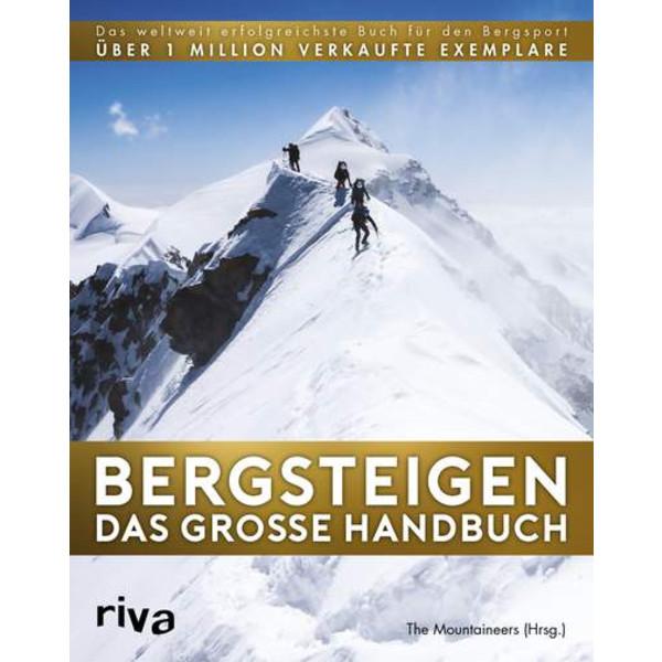 BERGSTEIGEN - DAS GROßE HANDBUCH - Ratgeber