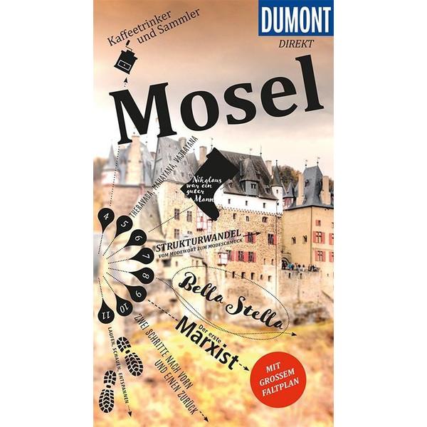 DuMont direkt Reiseführer Mosel - Reiseführer