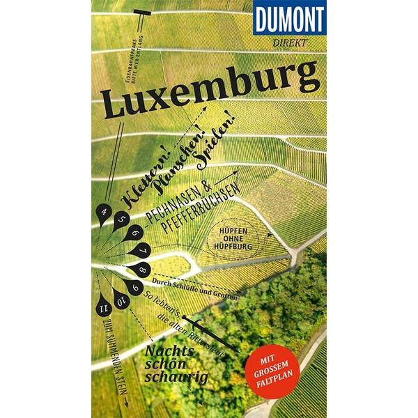 DuMont direkt Reiseführer Luxemburg - Reiseführer
