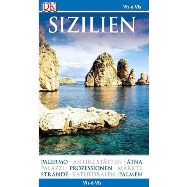 Vis-à-Vis Reiseführer Sizilien - Reiseführer