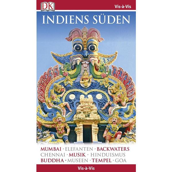 Vis-à-Vis Reiseführer Indiens Süden - Reiseführer