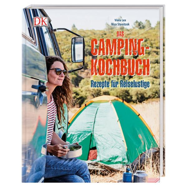 DAS CAMPING-KOCHBUCH - Kochbuch