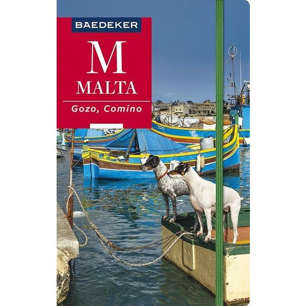 Baedeker Reiseführer Malta, Gozo, Comino - Reiseführer