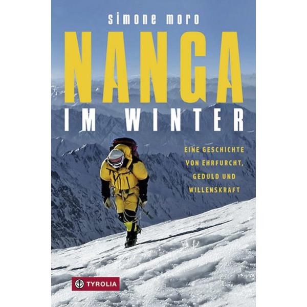 NANGA IM WINTER - Reisebericht