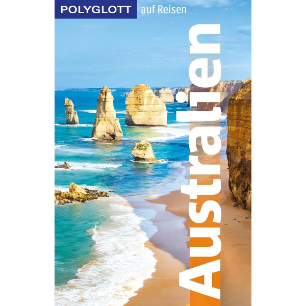 POLYGLOTT auf Reisen Australien - Reiseführer