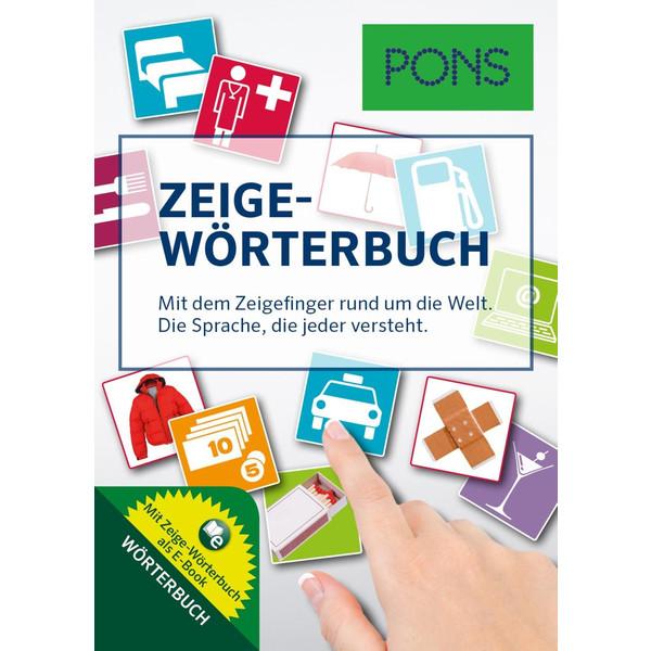 PONS Zeige-Wörterbuch - Sprachführer