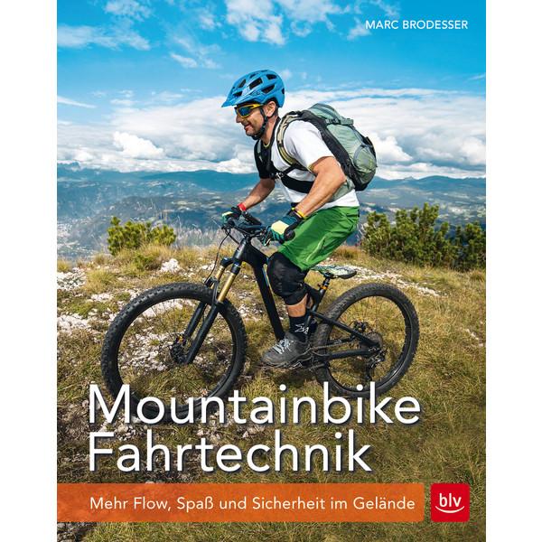MOUNTAINBIKE FAHRTECHNIK - Ratgeber
