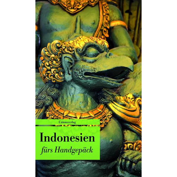 Indonesien fürs Handgepäck - Reisebericht