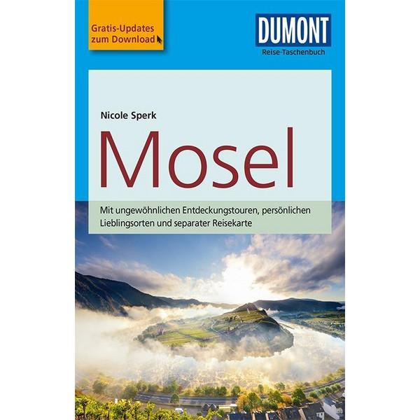 DuMont Reise-Taschenbuch Reiseführer Mosel - Reiseführer