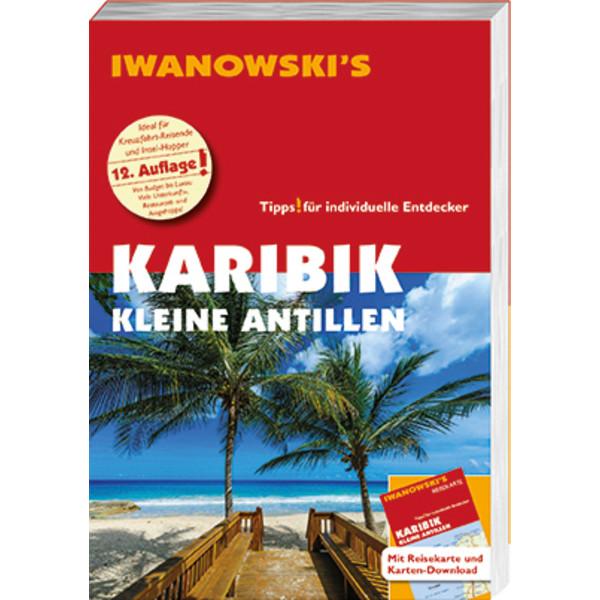 IWANOWSKI KARIBIK KLEINE ANTILLEN - Reiseführer