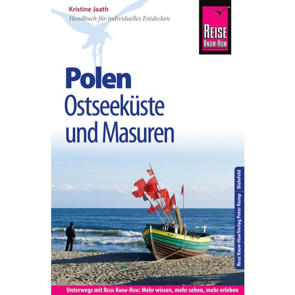 RKH POLEN - OSTSEEKÜSTE UND MASUREN - Reiseführer