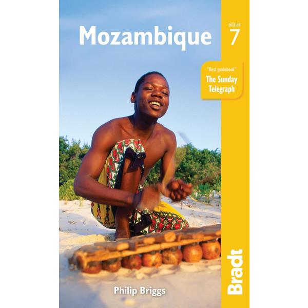 Mozambique - Reiseführer
