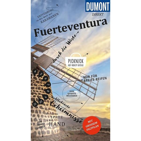 DuMont direkt Reiseführer Fuerteventura - Reiseführer