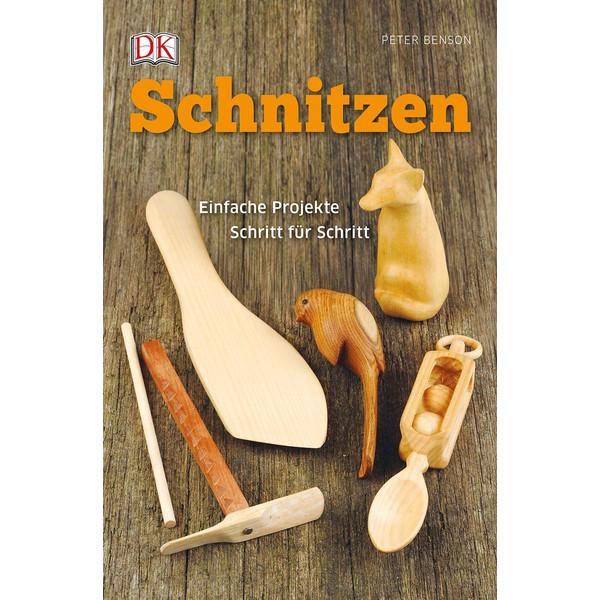 Schnitzen - Ratgeber