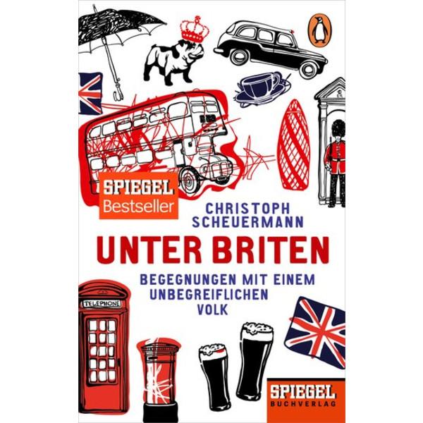 UNTER BRITEN - Reisebericht