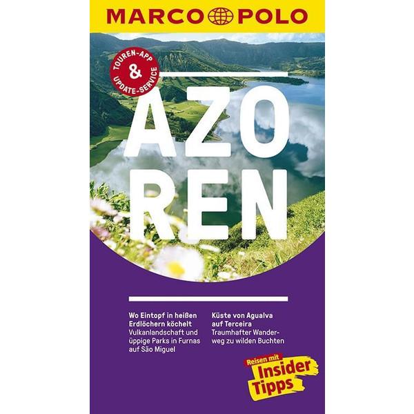 MARCO POLO Reiseführer Azoren - Reiseführer