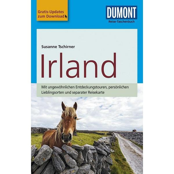 DuMont Reise-Taschenbuch Reiseführer Irland - Reiseführer