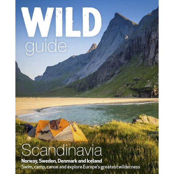Wild Guide Scandinavia (Norway, Sweden, Iceland and Denmark) - Reisebericht